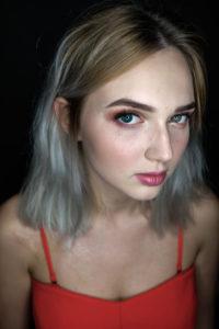 Joanna Basińska | portrety